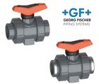 Vannes à billes 546 Pro PVC-U GF
