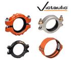 Colliers rainurés flexibles Victaulic