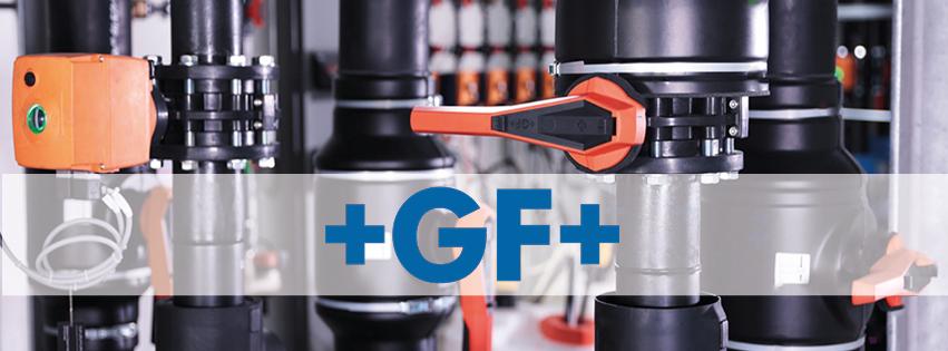 Georg Fischer Piping System