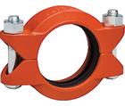 Collier rainuré rigide Haute pression style HP-70 Victaulic