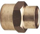 Embouts d'adaptation, laiton / PVC-U métrique - Rp GF