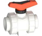 Vanne à bille type 546 Pro SYGEF Standard Avec emboîture pour soudage métrique GF