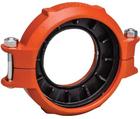 Collier rainuré réduit pour tube en CPVC-PVC Style 358 Victaulic