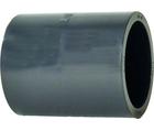 Manchons d'adaptation, PVC-U métrique - pouces BS (ASTM) GF