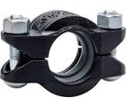 Collier rainuré haute pression Endseal pour tuyauterie à revêtement plastique Style HP-70ES Victaulic