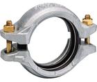 Collier rigide rainuré StrengThin pour tube en acier inoxydable Style E497 Victaulic