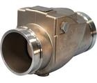Clapet anti-retour rainuré en acier inoxydable série 416/416E Victaulic