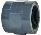 Manchon femelle cylindrique Rp, PVC-U GF