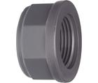 Bouchon femelle cylindrique Rp, PVC-U GF