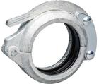 Collier rainuré en aluminium Snap-Joint style 78A Victaulic