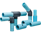 Collier Aquamine pour le PVC Série 2904 Victaulic
