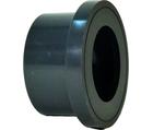 Collets, PVC-U surface d'étanchéité striée, métrique GF