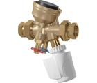 Robinet d'équilibrage et de régulation de la pression compact TA série 7CP Victaulic