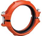 Collier rainuré rigide style 357 - Installation Ready pour tube en Cpvc/pvc Victaulic