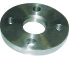 Bride plate acier Type 01A PN 10