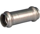 Collier à glissement Vic-Press pour l'acier 316 Schedule 10S Style P508 Victaulic