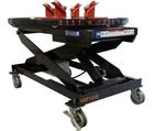 Support de tubes hydraulique réglable VAPS 131R
