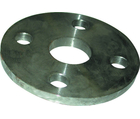 Bride plate acier amincie - Type 01A PN 10