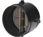 Clapet anti-retour rainuré à double disque série W715 AGS Victaulic
