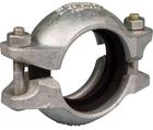 Collier rainuré flexible pour tube en acier à épaulement Installation Ready Style SC77 Victaulic