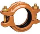 Collier rainuré rigide pour tubes en cuivre style 606 Victaulic