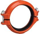 Collier rainuré de transition pour les tubes en CPVC et PVC Installation-Ready Style 356 Victaulic
